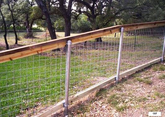 Quality Fence Amp Welding San Antonio Texas Proview