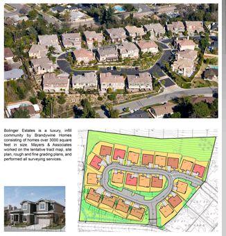 Bolinger Estates - Mayers & Associates