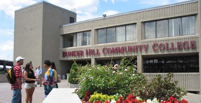Bunker Hill Community College  - P.A.C. Flooring, Inc.