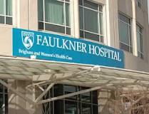 Faulkner Hospital  - P.A.C. Flooring, Inc.