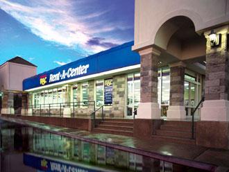 Rent-A-Center  - P.A.C. Flooring, Inc.