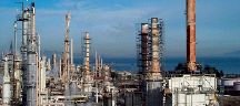 Petrochemical - Safway Services, LLC