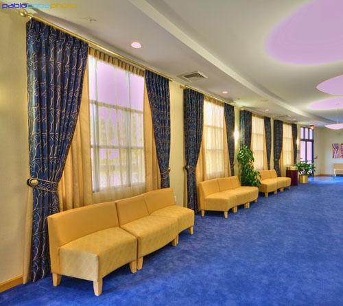 Ballroom Elegance - Public Area