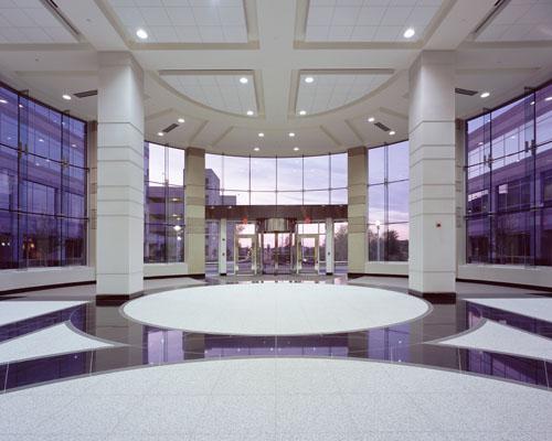 Manugistics, Gaithersburg MD