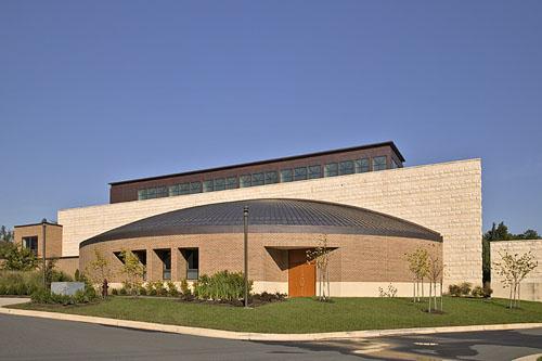 Temple Har Shalom, Potomac MD