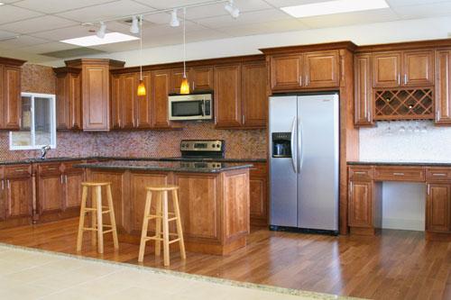 Kitchen Cabinetry J K Cabinets