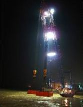 Crane Maintenance  - All Cal Equipment Services Inc.