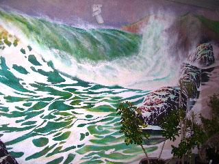 Murals  - Nick Mejia Painting