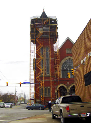 Zion Luthern Church   Absolute Roofing U0026 Construction, Inc. ...