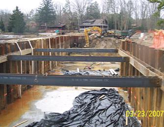 Northeast Remsco Construction, Inc  - DOT/Transit Projects
