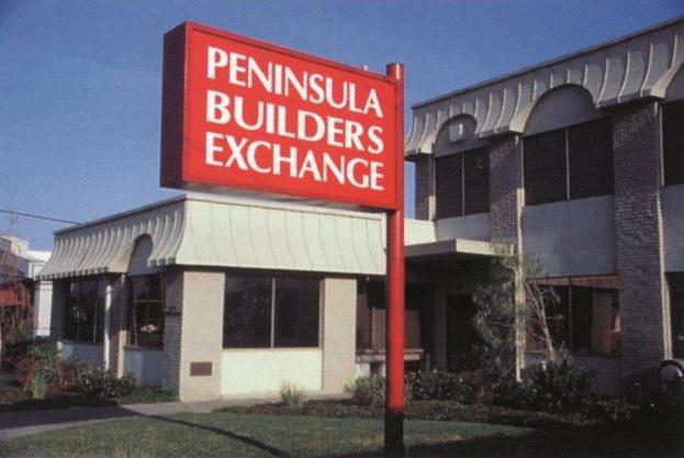 Welcome...  - Peninsula Builders Exchange