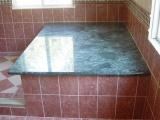 Vanity Countertop Installation - Marble City Company
