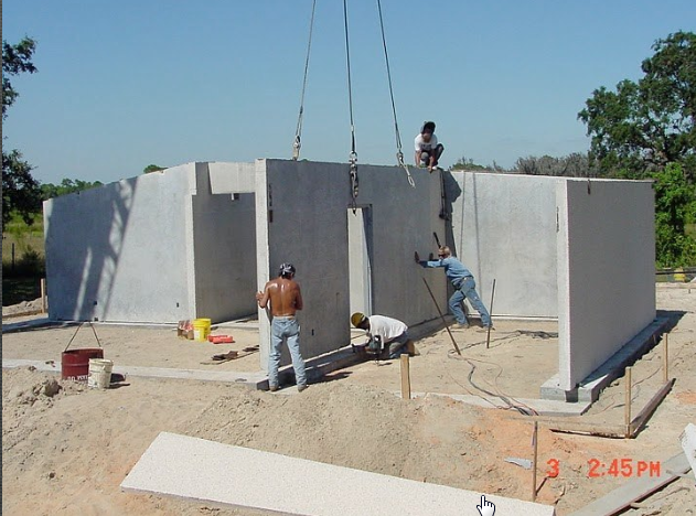 Modular Precast Systems Winter Haven Florida Proview
