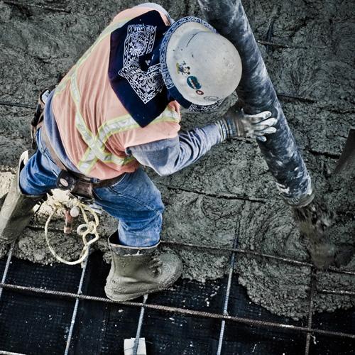 Concrete Foundation - Southern Cal Concrete Pumping