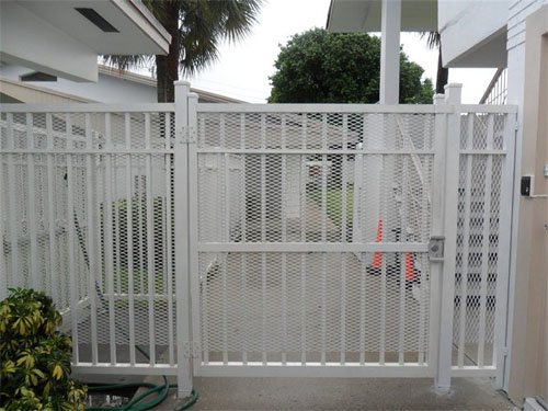 Fence Solutions Corp Homestead Florida Proview