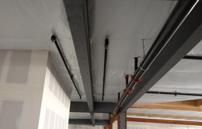 Fire Sprinkler System Design, Maintenance & Testing - Optimum Fire Protection Inc.