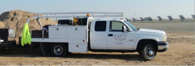 Our Company - Darrel Varni Electric, Inc.