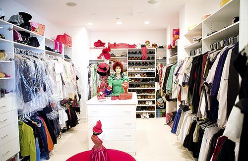 Westlake Closet - Nu Design Inc.