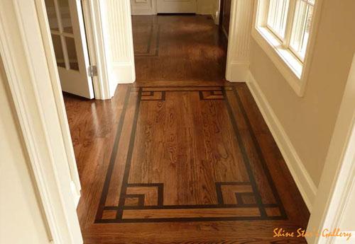 Shine star hardwood flooring video image gallery proview for Hardwood floors not shiny