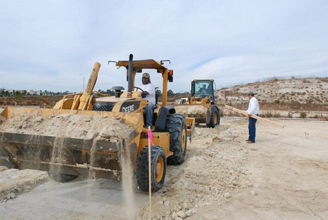 Excavation and Site Work - Alarcon and Sons