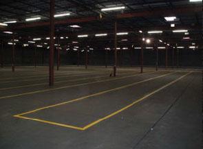 Big Warehouse job