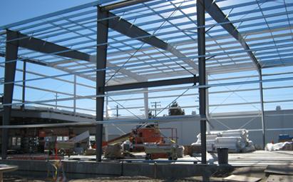 Anaheim - Gonzales Construction