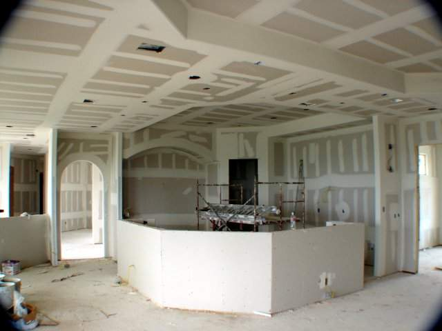 Drywall - Wright Bros. Supply