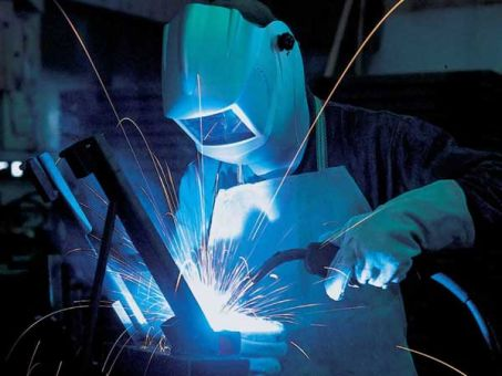 Steel Fabrication  - Little Washington Fabricators, Inc.