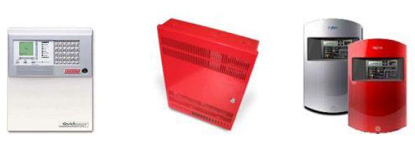 Fire Alarms  - A-Tech Systems, Inc.