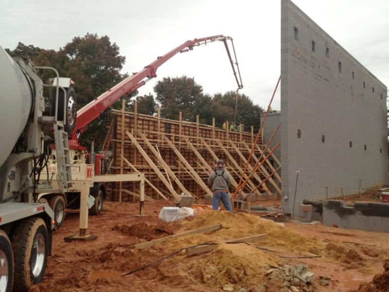 Harris Teeter  - Kent Companies Carolinas