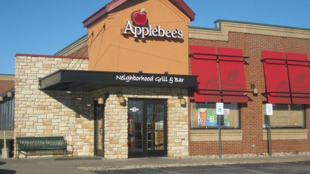 Applebee's - Buckey's Contracting and Service Inc.