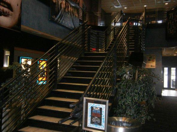 Custom Stairway  - Buckey's Contracting and Service Inc.