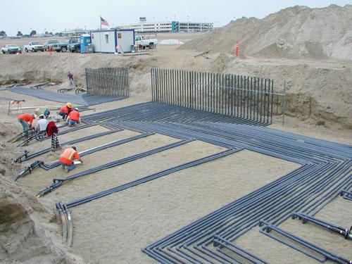 Burbank - Innovative Construction Solutions