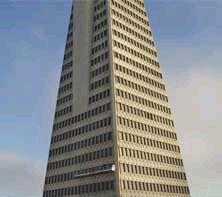 Transamerica Building 1 - Rainbow Waterproofing & Restoration Co.