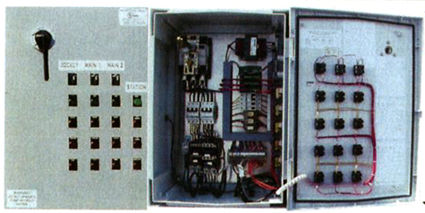 UL Listed Control Panels