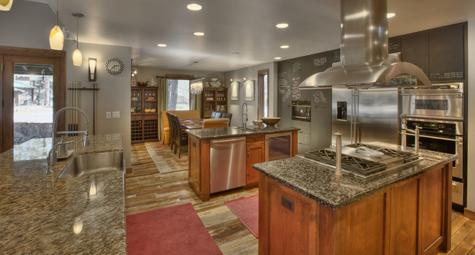 Kitchen Cabinet Woodwork  - Edsart LLC