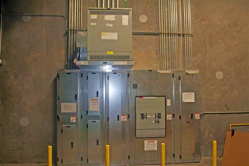 Large Box Store 1 - Noir Electric LLC