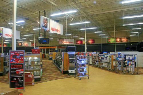 Large Box Store 4 - Noir Electric LLC