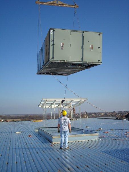 Jw Mechanical Amp Industrial Services Mckinney Texas