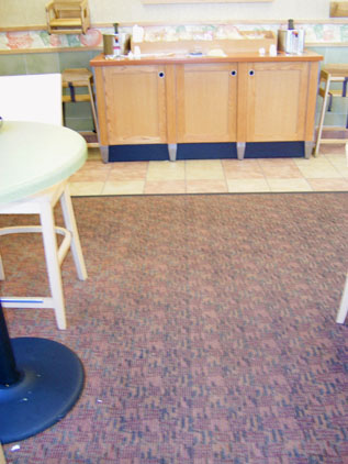 Pacific Contract Flooring Fresno California Proview