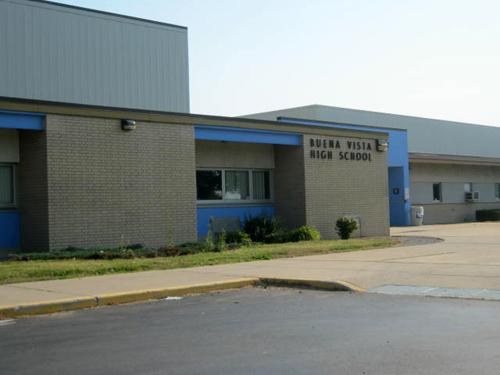 Buena Vista High School