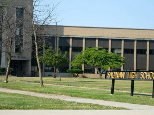 Saginaw High School