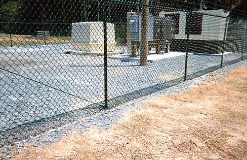 Fences - Calvin Construction Service, LLC