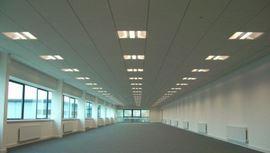 Acoustical Ceiling - Plumbline Drywall, Inc.
