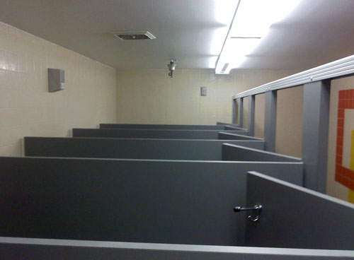 Roller City 1 - Empire Partitions and Specialties, Inc.