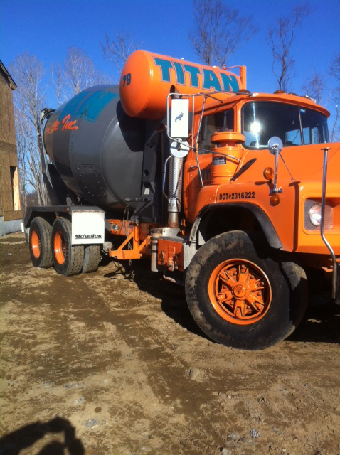 Titan Concrete Inc Bronx New York Proview