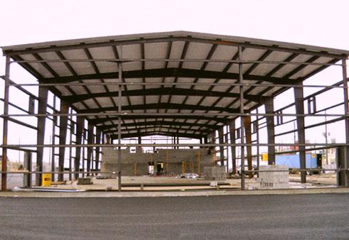 360 Steel Erectors Toms River New Jersey Proview