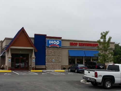 IHOP  - Gervais Plumbing & Heating Inc.