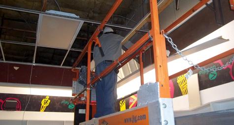 Fast Medical Urgent Care (During Demolition) - A & C Demolition LLC