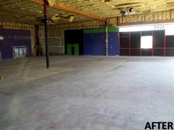 Fast Medical Urgent Care (After Demolition) - A & C Demolition LLC